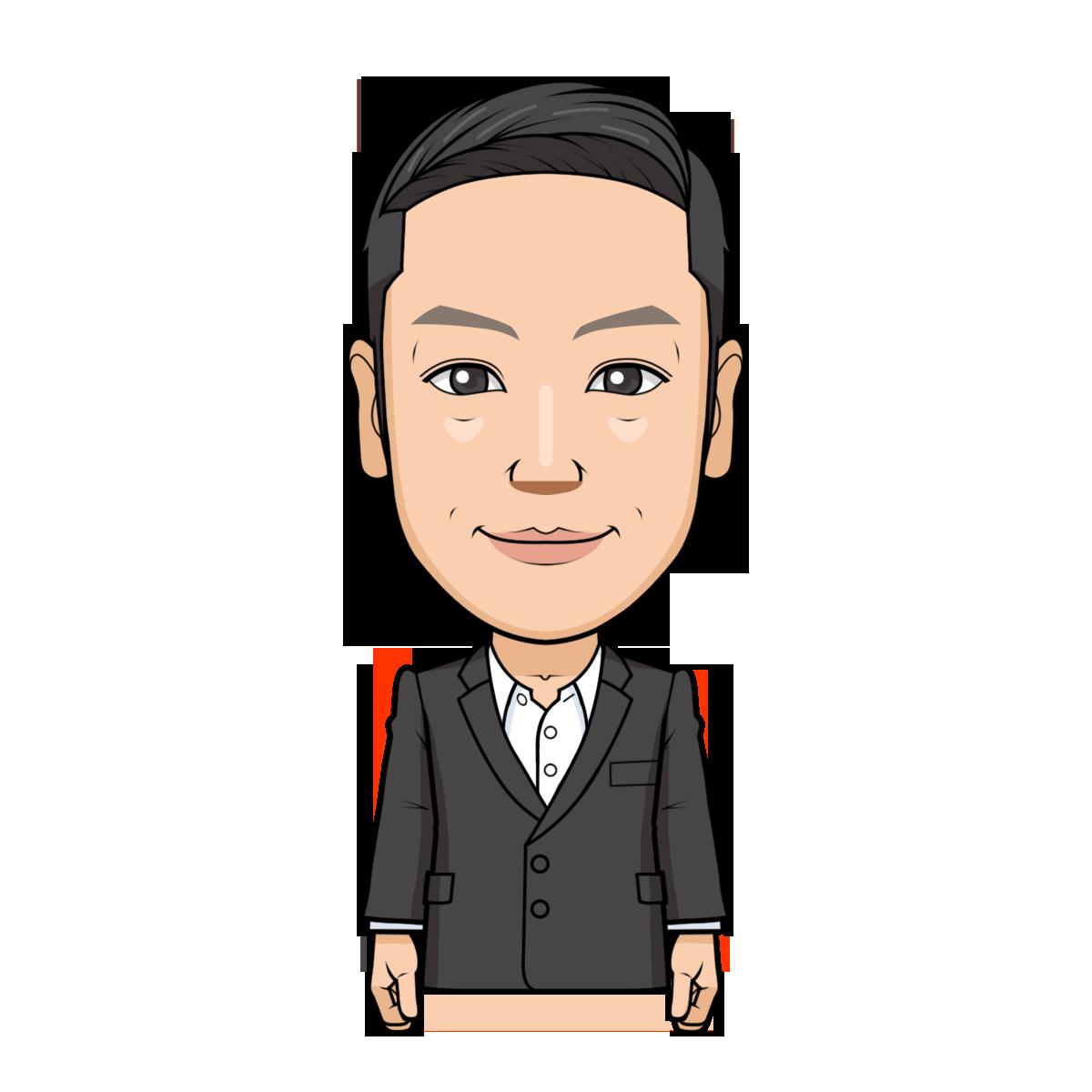 東 貞夫(Higashi Sadao)