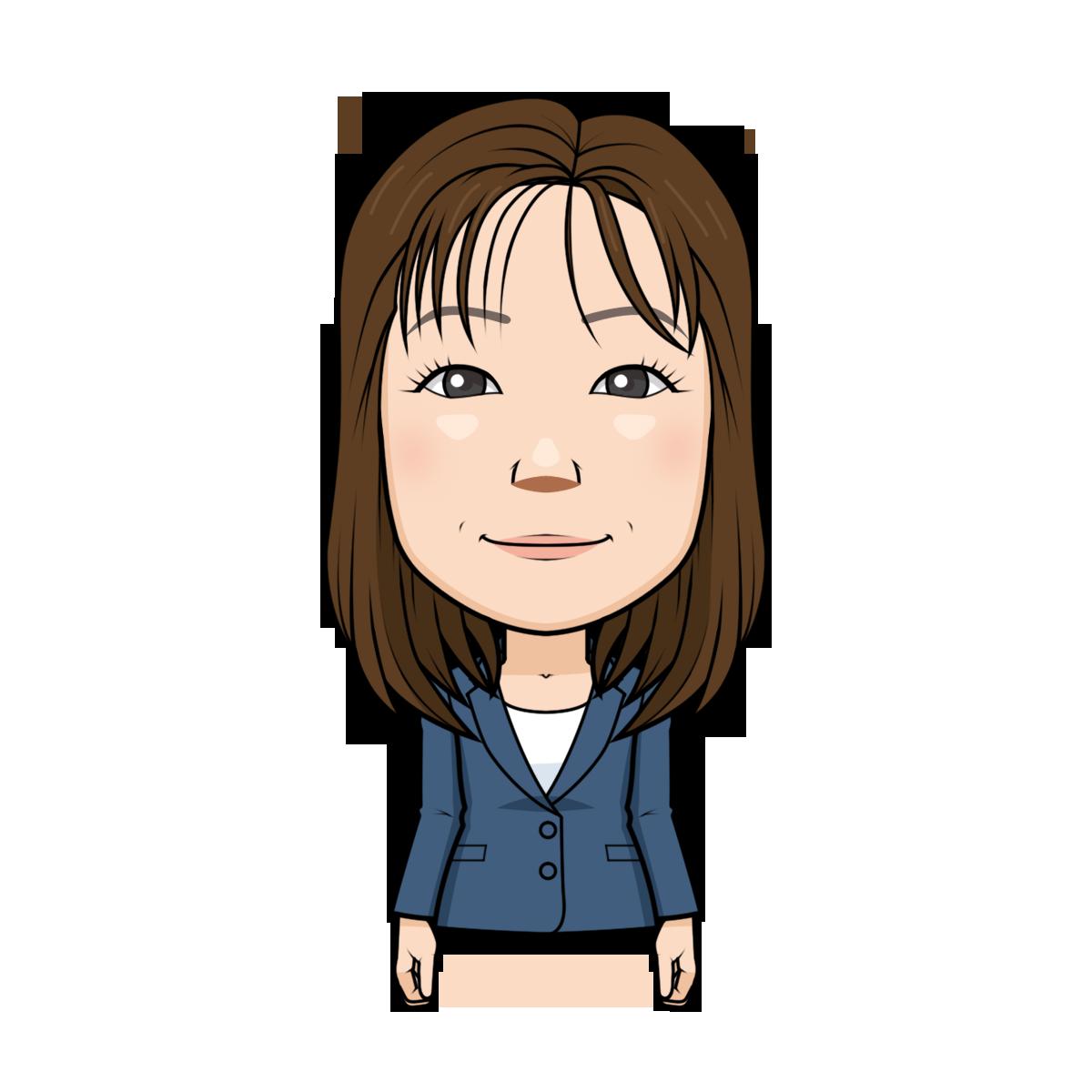 隅谷 至子(Sumitani Noriko)